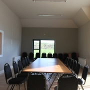 Community Room (New Extension)