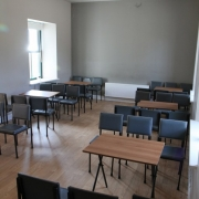 Community Room (old School)